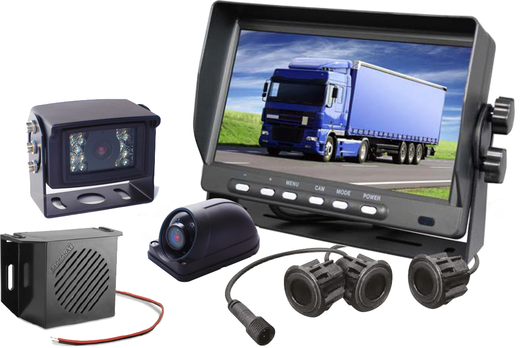 FORS Silver Spec 2 Camera, Backchat and SideScan Deal