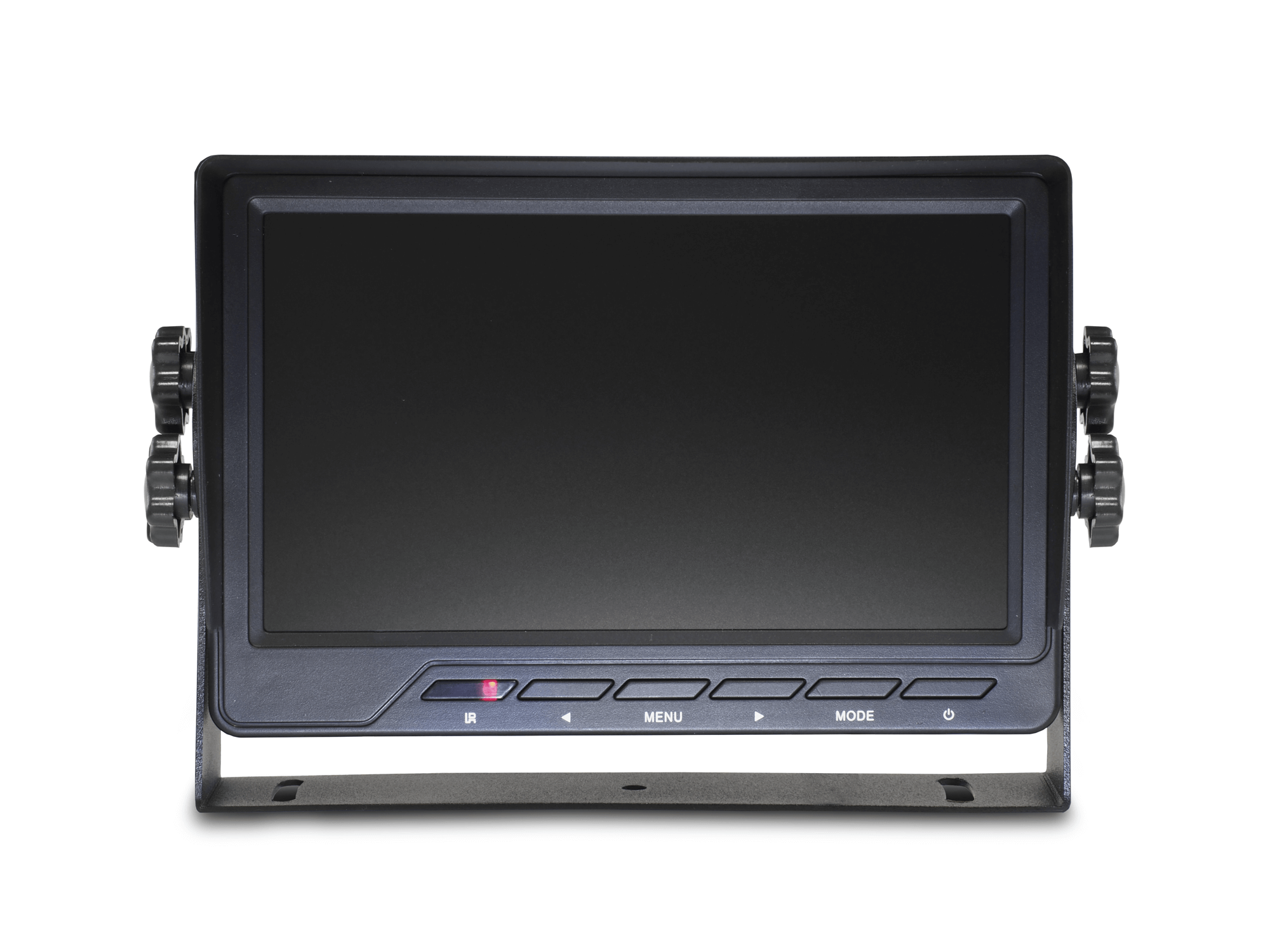 In Focus >> 7″ TFT DRIVER DISPLAY SCREEN | Fleet Focus
