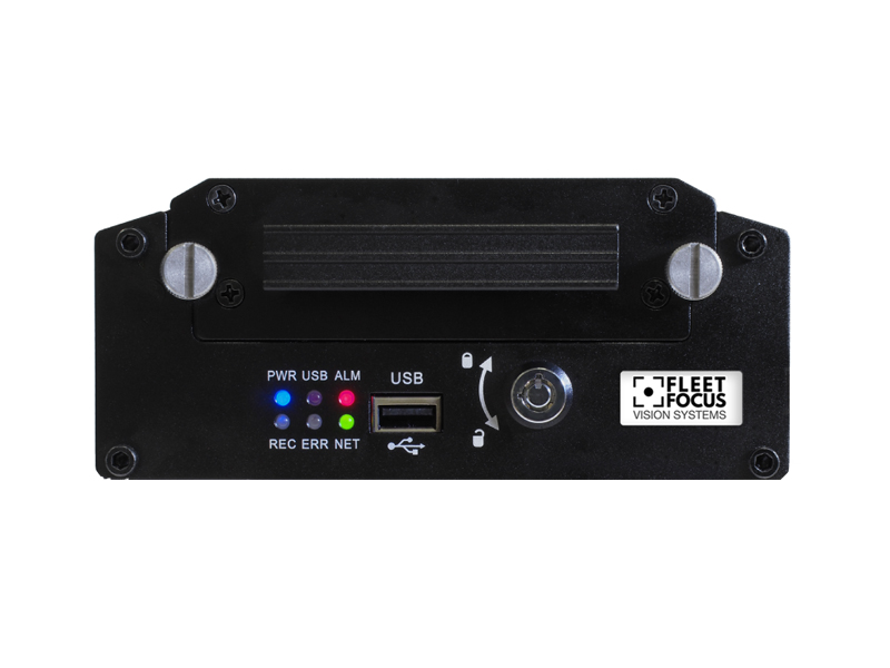 PRO1280 5 Channel HDD DVR