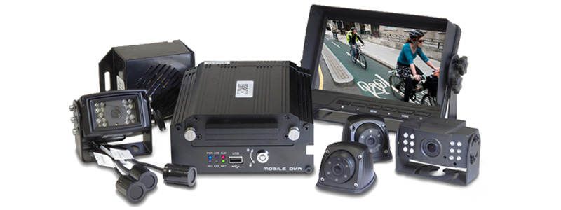 PRO2280 12 Channel HDD DVR